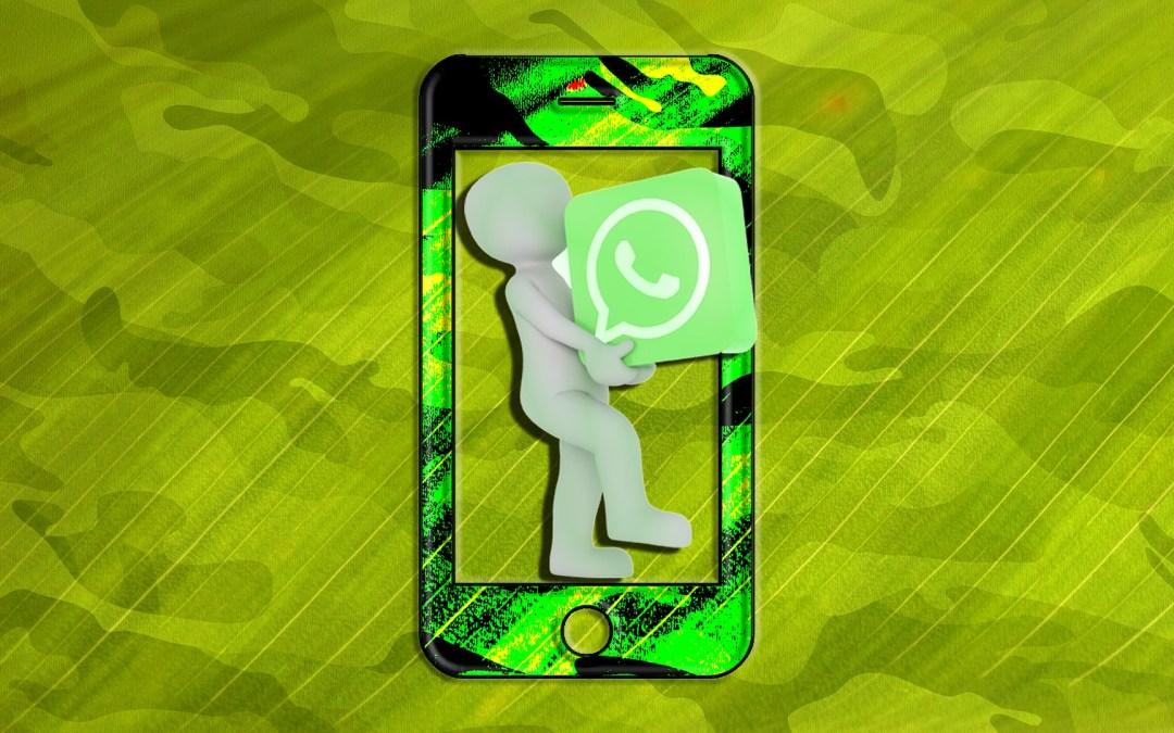 Weg mit WhatsApp? Warum du der App auch weiterhin vertrauen kannst