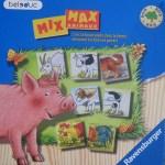mix max animaux