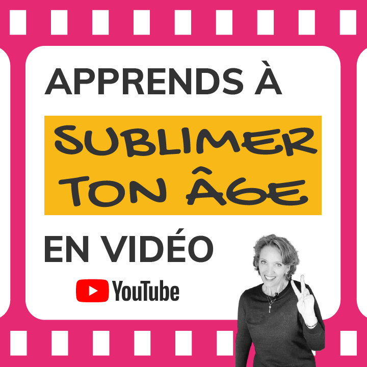 apprends a sublimer ton age en video YouTube
