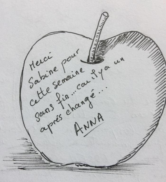 Commentaire de Anna
