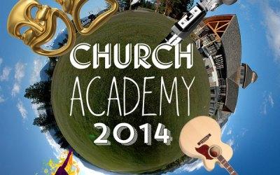 Church Academy 2014 : Présentation