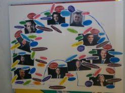 Hémicycle projet élections