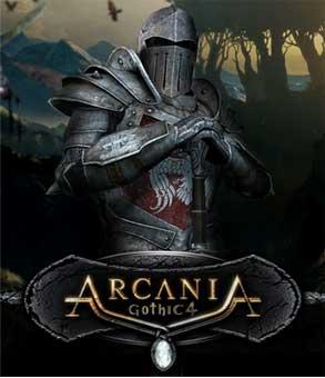 ArcaniA Gothic 4 JoWooD Entertainment Et Sony DADC Annoncent Lintgration