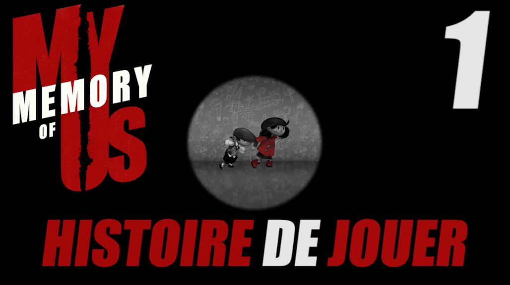 Histoire de jouer – My Memory Of Us (Juggler games, 2018)