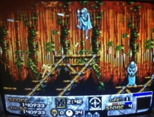 risky woods megadrive 03
