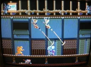 ninja spirit pc engine 10