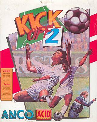 kick off 2 AMIGA_front