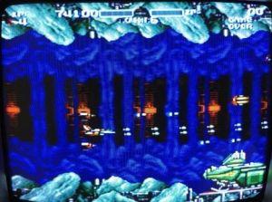 aero blasters megadrive 04