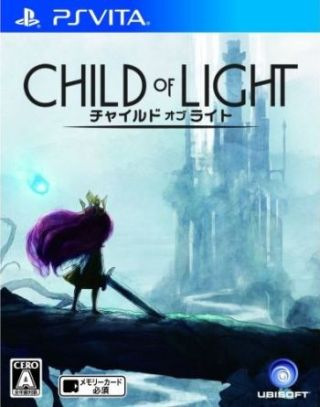 child of light vita japan