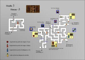 ELVIRA 2 - Plans 12