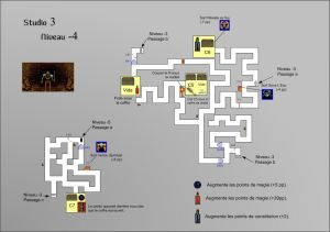 ELVIRA 2 - Plans 13