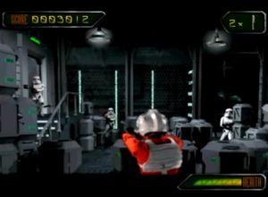 Rebel assault 2 PS1 04