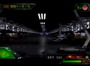 Rebel assault 2 PS1 20