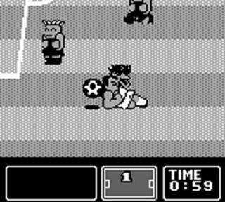 nekketsu soccer 11