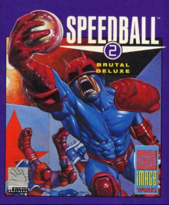 speedball-2-brutal-deluxe-amiga-front-cover