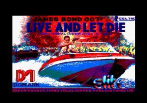 live and let die 01