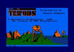 tripods 05