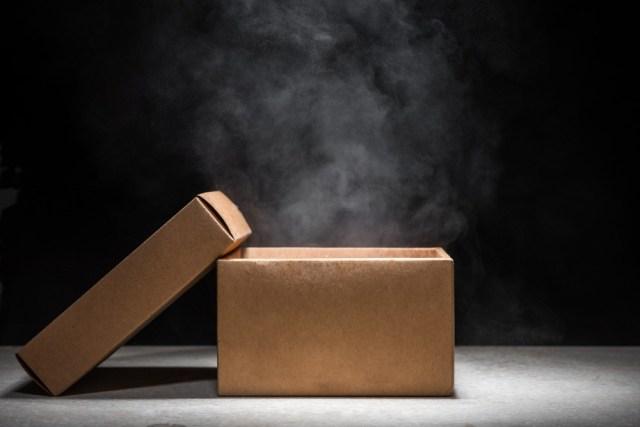 escape box accessible en kit pour faire des énigmes où vous voudrez quand vous voudrez