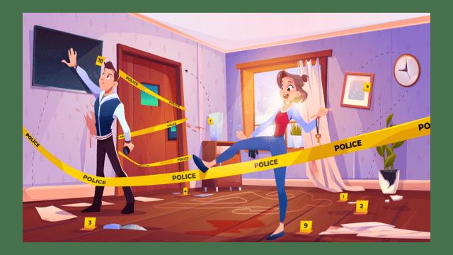 Aménager sa maison pour faire un escape game