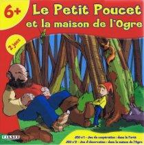 """Résultat de recherche d'images pour """"le petit poucet et la maison de l'ogre"""""""