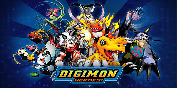 Digimon Heroes Triche Astuce Digimoney Illimite