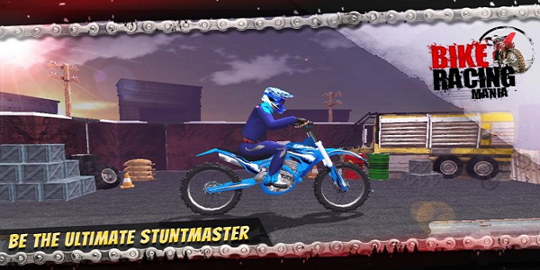 Bike Racing Mania Triche Astuce Or,Argent