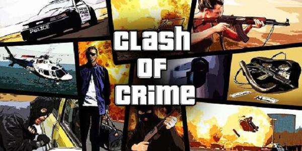 Clash Of Crime Triche Astuce Argent,HP Illimite