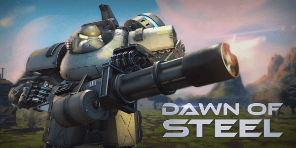 Dawn of Steel Triche Astuce Crédits,Influence Illimite