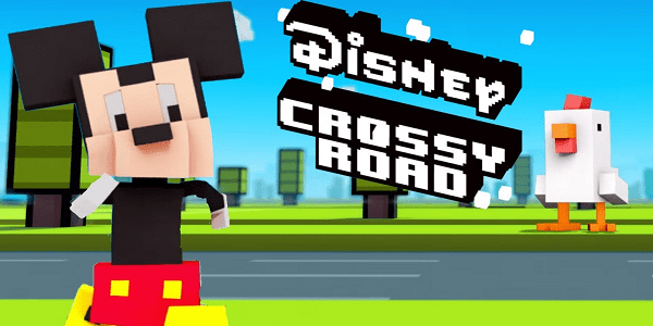 Disney Crossy Road Triche Astuce Pièces,High Score