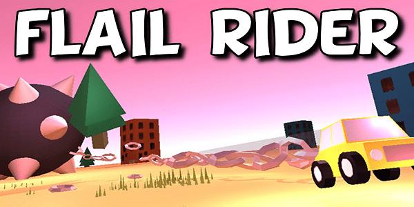 Flail Rider Triche Astuce – Obtenir Pièces Illimite