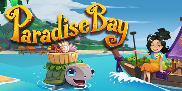 Paradise Bay Triche Astuce Gemmes,Or Illimite