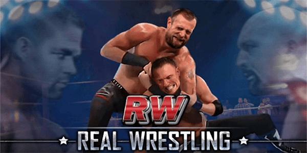 Real Wrestling 3D Triche Astuce Argent,Diamants