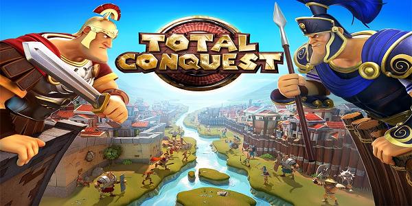 Total Conquest Triche Astuce Or,Jetons,Nourriture
