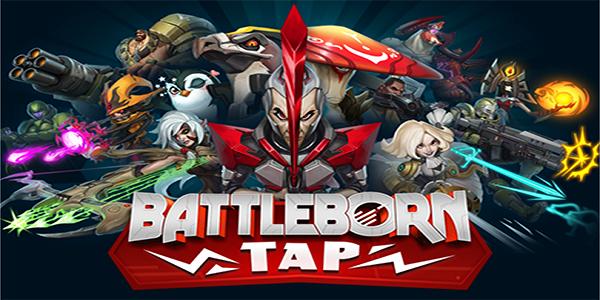 Battleborn Tap Triche Astuce Crédits Illimite