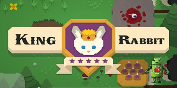 King Rabbit Triche Astuce Diamants,Hints Illimite