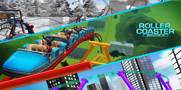 Roller Coaster Simulator Triche Astuce Argent Illimite