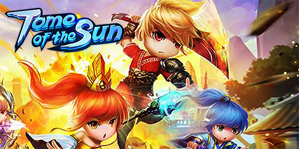 Tome of the Sun Triche Astuce Barres d'or illimite