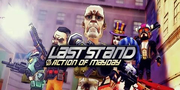 Action of Mayday Last Stand Triche Astuce Gemmes, Pièces