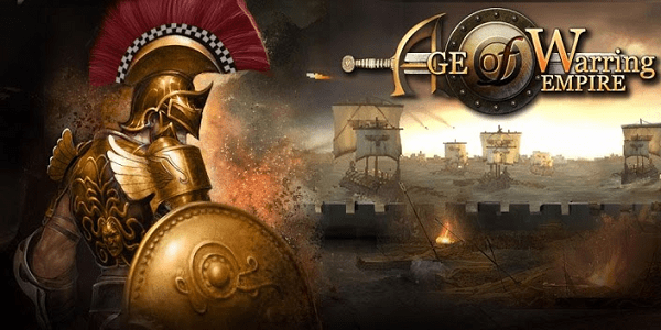 Age of Warring Empire Triche Astuce Or,Bois,Pierre