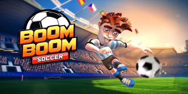Boom Boom Soccer Triche Astuce Or, Bucks Gratuit