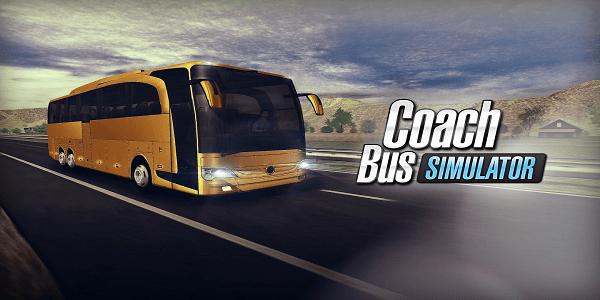 Coach Bus Simulator Triche Astuce Pièces Illimite