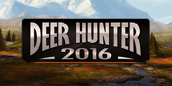 Deer Hunter 2016 Triche Astuce Or,Argent Illimite