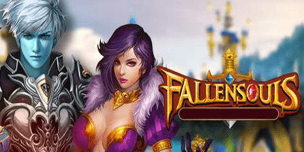 FallenSouls Triche Astuce Or,Diamants,Sapphires