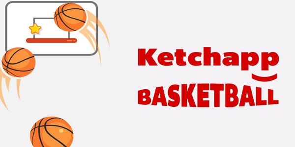 Ketchapp Basketball Triche Astuce Étoiles Illimite