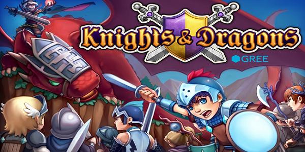 Knights et Dragons Triche Astuce Gemmes,Or,XP Gratuit