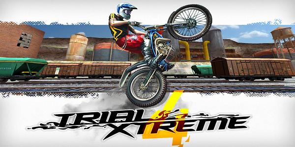 Trial Xtreme 4 Triche Astuce Pièces,Débloquer tous