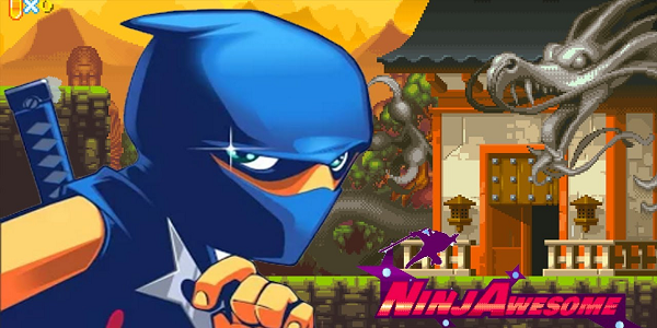 NinjAwesome Triche Astuce Ninjems,Pièces Illimite