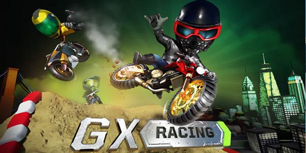 GX Racing Triche Astuce Diamants,Argent Illimite
