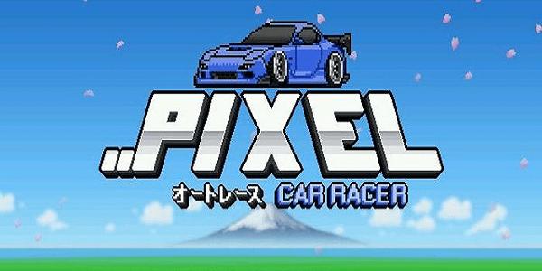 Pixel Car Racer Triche Astuce Diamants,Argent Gratuit