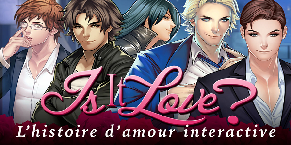 Is-it Love? Ryan Triche Astuce Illimite énergie